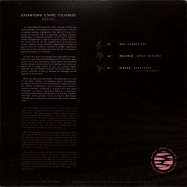 Back View : Various Artists - DREAMTOWN ETHNIC CYLINDERS - Abstrack Records / ABS002