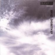 Back View : BRYZ - DIGBETH (VINYL ONLY) - Duboka Records / DBKAV001