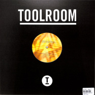 Back View : Wankelmut & Anna Leyne - FREE AT LAST - Toolroom / TOOL982
