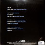 Back View : Armin van Buuren - IMAGINE (2LP) - Music On Vinyl / MOVLP2711