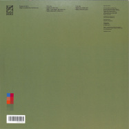 Back View : Felipe Gordon - HIGHLY CONDUCTIVE RHYTHMS EP (180 G VINYL) - Heist Recordings / HEIST056