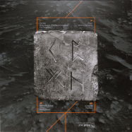 Back View : Crystal Geometry - DISTRESSING VISIONS (2LP) - Sonic Groove / SGLP09