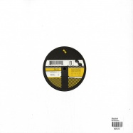 Back View : Robag Wruhme - WUZZELBUD KK - Musik Krause 11