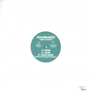 Back View : Andreas Henneberg - DEVERB EP - Karatemusik022