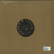 Back View : Rhythm & Sound - TRACE / IMPRINT - Rhythm & Sound / Rhythm & Sound 06 / 35234