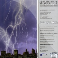 Back View : Kilowatt Klan - KILOWATT PROJECT - Future Sound Hardcore Division / fshd001