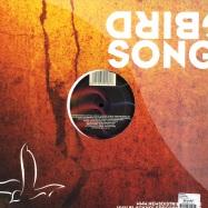 Back View : Deadmau5 - CLOCKWORK - Songbird / sb223