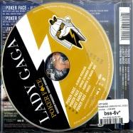 POKERFACE (MAXI-CD INCL VIDEO)