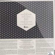 Back View : Etienne Jaumet - NIGHT MUSIC (LP) - Versatile / VERLP021