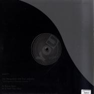 Back View : Luc Ringeisen & Don Juanito - UNDERGROUND RECORDS VOLUME I - Underground Records / UND0016