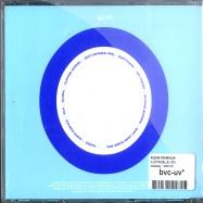 ELECTROBLUE (CD)