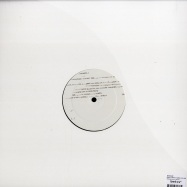 Back View : Anton Zap - FADE TO WHAT ? (AREA , BU_MAKO, ECHOLOGIST RMXS) - Ethereal Sound / ES-010