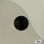 Back View : Zenker Brothers - BERG 10 EP - Ilian Tape / Ilian010
