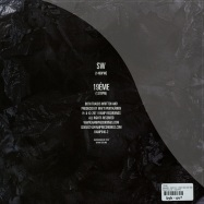 Back View : Teeth - SWARM / SHIFT EP - PART TWO (10 INCH) - Ramp Records / ramp046.2