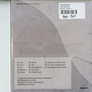 LIGHT BOX (CD)
