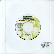 CAPITAL OFFENCE / SURVIVAL (7 INCH)