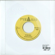 Back View : Toots & The Maytals - HOLD ON (7 INCH) - Pyramid / pyr6020