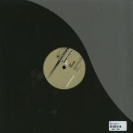Back View : LPZ - BENEDICT & GRACE EP - Loungin  / lgn028