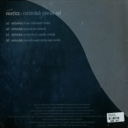 Back View : Various Artists - NOETICS REMIX EP - Tiefenrausch / TREP005