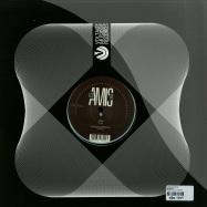 Back View : Various Artists - LES AMIS 5 - Voltage Musique / VMR056