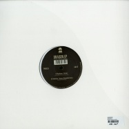 Back View : Hawkinson - DRAISEN EP - Phunk It Records / phk033