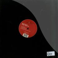 Back View : Basti Grub - COOL TRAIN EP - Wow! Recordings / WOW57