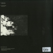 Back View : Lundin Oil - NORTH GATE (10 INCH) - Northern Electronics / NE20