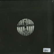 Back View : Lillo - TERTULIA EP (VINYL ONLY / 140G) - Ipsum / IPSUM003