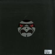 Back View : Various Artists - MONKEY FUNK PART 1 - Primevil / PRVL2001