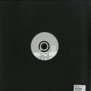 Back View : Luc Ringeisen - PROCEED (180 G / VINYL ONLY) - Proceed / Proceed001