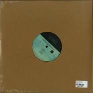 Back View : Dafoe & Amin Ravelle - UNLOGIC (VINYL ONLY) - Altiorem / ALT002