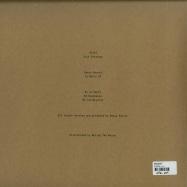 Back View : Denis Horvat - IN HERTZ EP - Exit Strategy / ST003