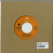YOU MAD A BELIEVER OUT OF ME (7 INCH)