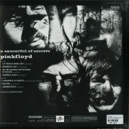Back View : Pink Floyd - A SAUCERFUL OF SECRETS (180G LP) - Pink Floyd Music / 2564649318