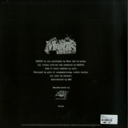 Back View : Mantis - RESOLUTION EP - Black Smoker Records / BSR0014