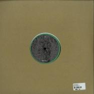 Back View : Nick Beringer - IMPULSE (VINYL ONLY) - Rubisco / RBSC001