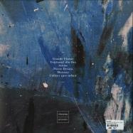 Back View : Jay Bliss - VRAJITORUL DIN ORZ LP (2X12 / VINYL ONLY) - Stomping Grounds / SG004