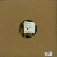Back View : Thomas Wood - ROOTED IN THE PAST (180G / VINYL ONLY) - Waehlscheibe / WAEHL009
