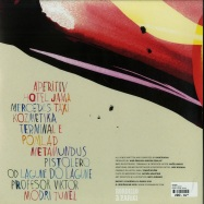 Back View : Ichisan - APERITIV (2XLP) - Bordello A Parigi / BAP081