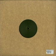 Back View : Christopher Ledger - METONIMIA (TELURIC REMIX) (180G, VINYL ONLY) - Mayak / MAYAK008
