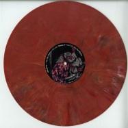 Back View : Aprapta - MAMA D / GET THE RHYTHM (COLOURED VINYL) - Movida Records / Movida015