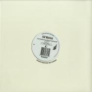 Back View : DJs Pareja & Bryan Kessler - DETONA - Sanfuentes Records / SFR016