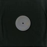 Back View : His Masters Voice - SIRIUS INCIDENT - Schleifen / Schleifen002