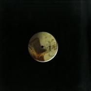 Back View : Flug - DYNAMIC RANGE EP (COLOURED VINYL) - Nachststrom Schallplatten / NST152