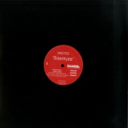 Back View : Madteo - SCIENTRYSTS - M.a.d.t.e.o Records / MAD2