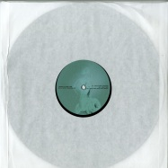 Back View : Tommy Vicari Jnr - BETA STOP THINKING EP - Lowwaxx / LWX003