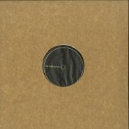 Back View : Various Artists - VOLUME ONE - Rube Goldberg Series / RGS001