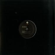 Back View : Danilo Schneider - TAKE A BREATH EP (LTD WHITE VINYL ONLY) - Enough! Music Limited / ENOUGHLTD001