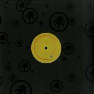 Back View : Frank Storm & Matteo Spedicati - GIMME THA HONEY (FEAT. PHIL WEEKS REMIX) - Hot Creations / HOTC109