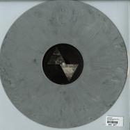 Back View : Jonas Kopp - BLUE GATE (COLOURED VINYL) - EVOD / EVDLTD010